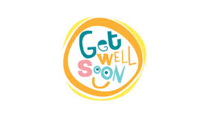 Thank You and Get Well Soon